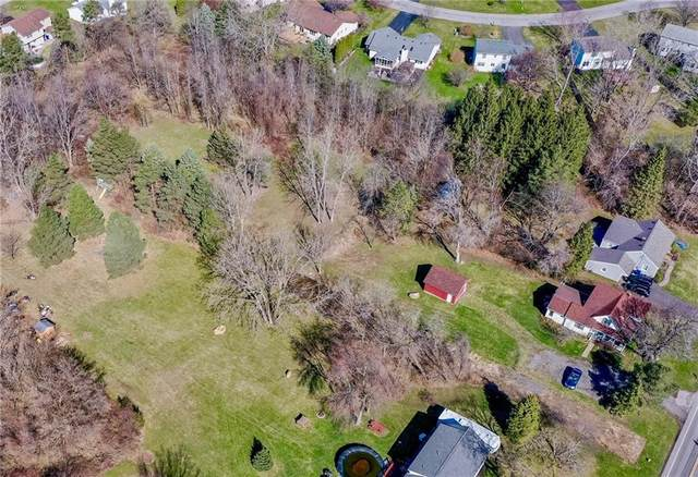 1117 Hatch Road, Webster, NY 14580 (MLS #R1372040) :: Lore Real Estate Services