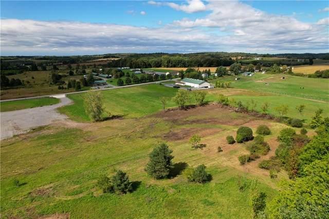 2557 Cannan Road, East Bloomfield, NY 14469 (MLS #R1372047) :: Serota Real Estate LLC