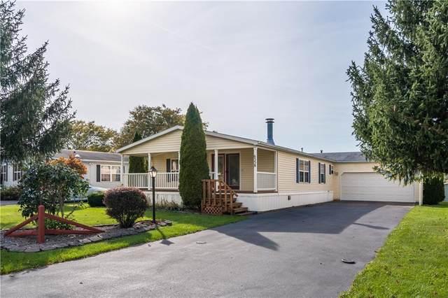 6358 Lambert Street C319, Victor, NY 14564 (MLS #R1372054) :: Serota Real Estate LLC