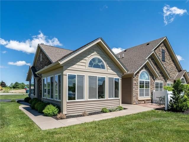 5106 Cheshire Glen Road 270C, Canandaigua-Town, NY 14224 (MLS #R1372065) :: Serota Real Estate LLC