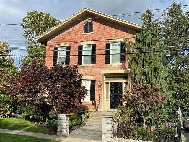 47 Sly Street, Canandaigua-City, NY 14424 (MLS #R1372076) :: 716 Realty Group