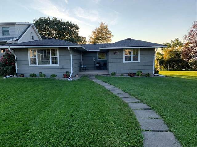 3702 Edgewood Drive, Fayette, NY 14456 (MLS #R1372097) :: Serota Real Estate LLC
