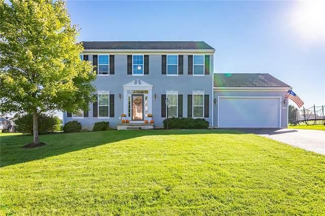 1781 Spartan Drive, Farmington, NY 14425 (MLS #R1372113) :: 716 Realty Group