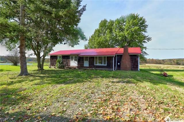 1007 Hoag Road, Harmony, NY 14710 (MLS #R1372118) :: Serota Real Estate LLC