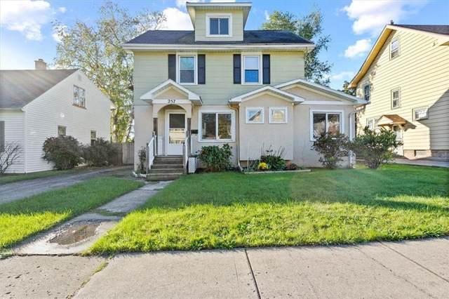 257 Brockley Road, Irondequoit, NY 14609 (MLS #R1372133) :: Serota Real Estate LLC