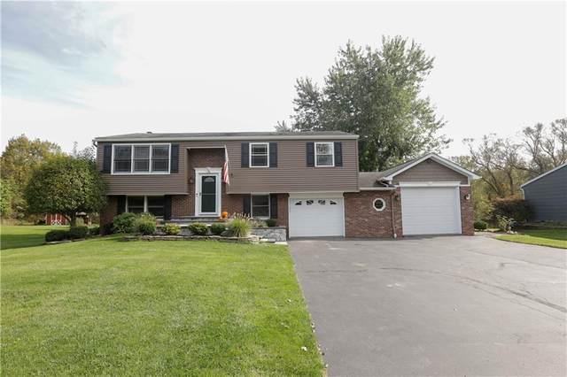 1390 Victor Road, Macedon, NY 14502 (MLS #R1372142) :: Serota Real Estate LLC