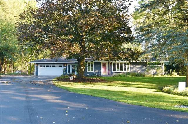 74 Highledge Drive, Penfield, NY 14526 (MLS #R1372181) :: Lore Real Estate Services