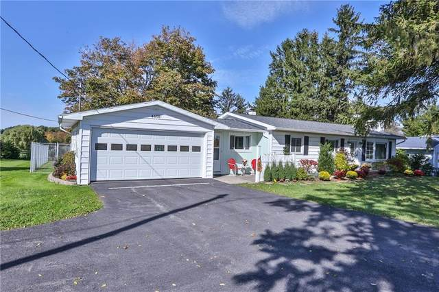 4650 Emerson Road, Canandaigua-Town, NY 14424 (MLS #R1372187) :: MyTown Realty