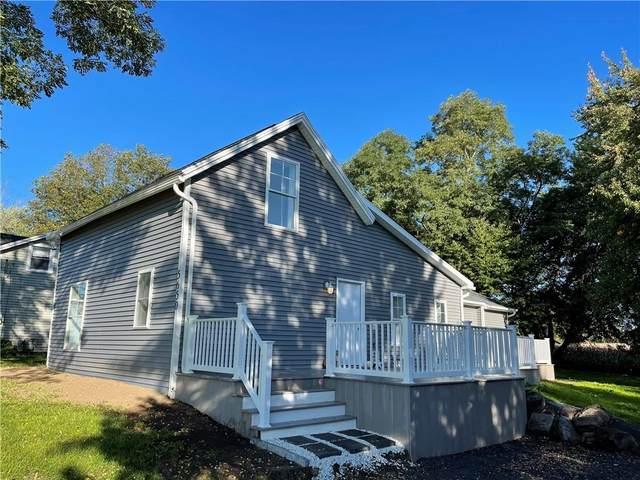 5650 Allen Padgham Road, Farmington, NY 14425 (MLS #R1372189) :: Serota Real Estate LLC