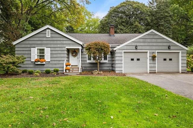 20 Winding Road, Pittsford, NY 14618 (MLS #R1372211) :: Serota Real Estate LLC