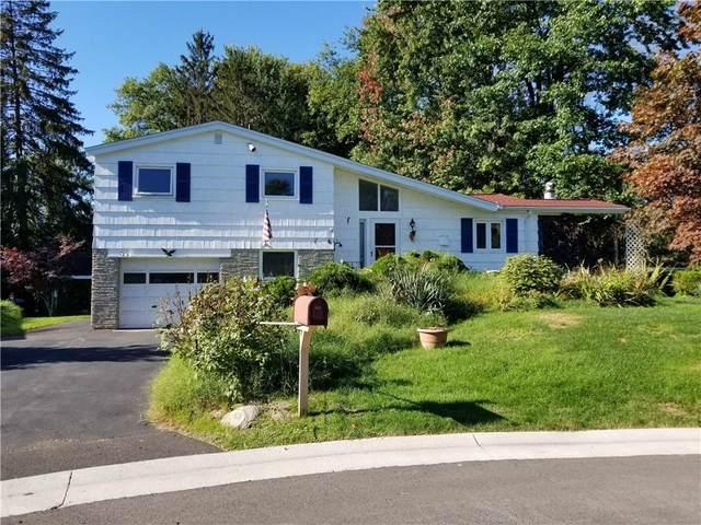 6 Garden Circle, Perinton, NY 14450 (MLS #R1372212) :: Lore Real Estate Services