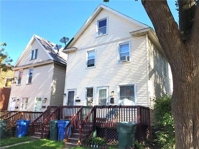 1060 Clinton Avenue S, Rochester, NY 14620 (MLS #R1372276) :: Serota Real Estate LLC