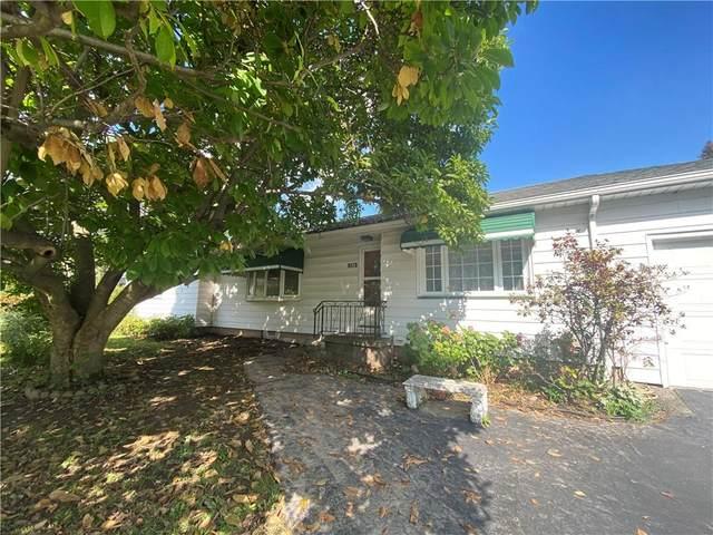 570 Tarrington Road, Irondequoit, NY 14609 (MLS #R1372278) :: Lore Real Estate Services