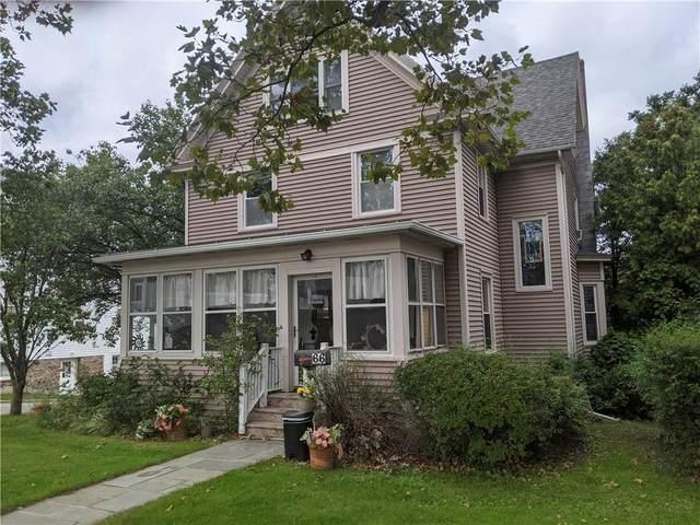 66 E Main Street, Webster, NY 14580 (MLS #R1372288) :: 716 Realty Group
