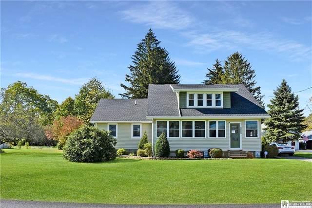 2921 Greenhurst Avenue, Ellery, NY 14742 (MLS #R1372300) :: Serota Real Estate LLC