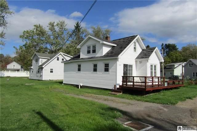 3570 and 3570.5 Lake Street #5, Ellicott, NY 14701 (MLS #R1372313) :: Serota Real Estate LLC