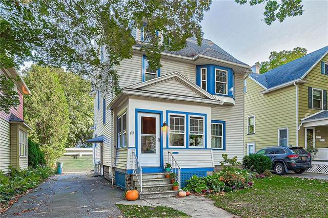 44 Crawford Street, Rochester, NY 14620 (MLS #R1372317) :: Lore Real Estate Services
