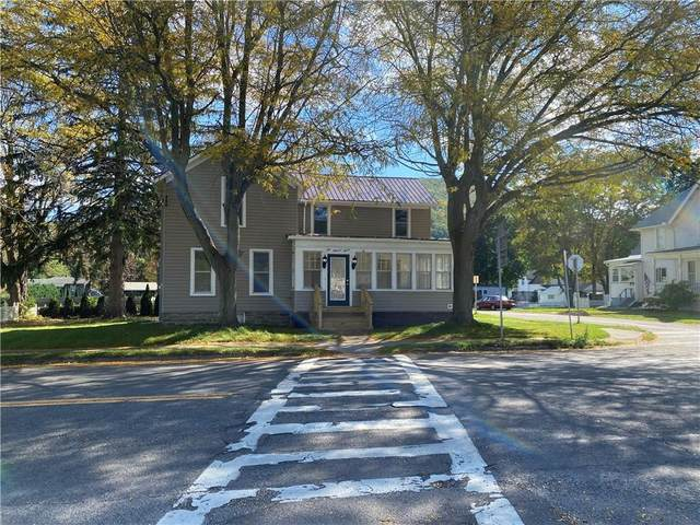 111 Greenwood Street, Canisteo, NY 14823 (MLS #R1372325) :: TLC Real Estate LLC