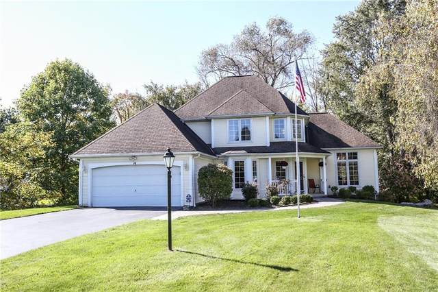 14 Pipers Meadow Trail, Penfield, NY 14526 (MLS #R1372351) :: Lore Real Estate Services