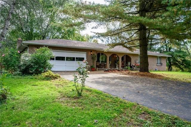 1280 Clarkson Parma Tl Road, Parma, NY 14468 (MLS #R1372391) :: Serota Real Estate LLC