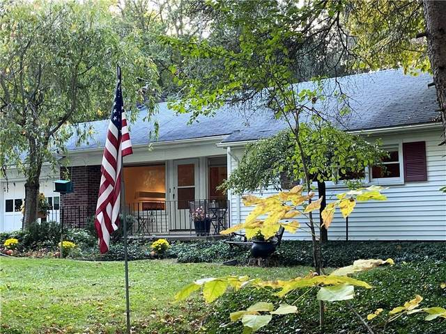 95 Mason Road, Perinton, NY 14450 (MLS #R1372427) :: Lore Real Estate Services
