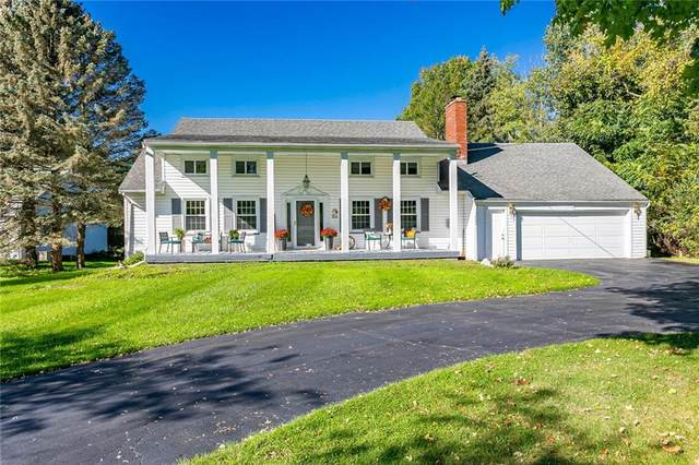 3603 Clover Street, Pittsford, NY 14534 (MLS #R1372446) :: Lore Real Estate Services