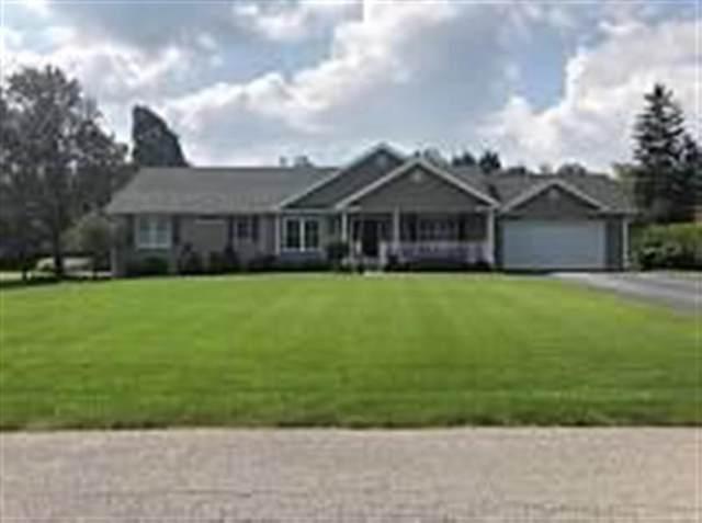 8565 Merrihurst Drive, Clarence, NY 14221 (MLS #R1372448) :: TLC Real Estate LLC