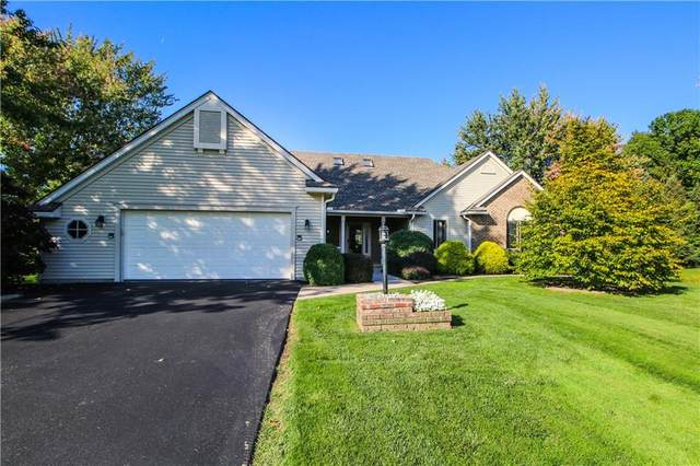 125 Rosebud Trail, Penfield, NY 14580 (MLS #R1372473) :: Lore Real Estate Services