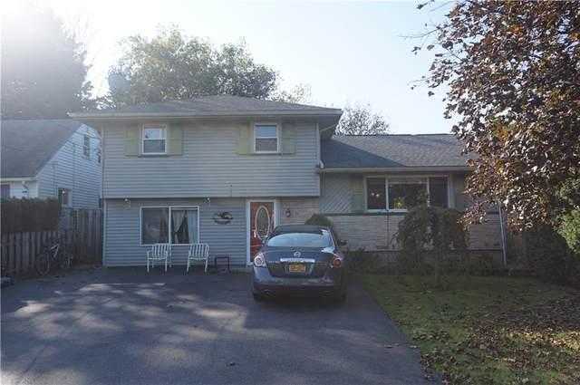 77 Cole Avenue, Gates, NY 14606 (MLS #R1372489) :: MyTown Realty