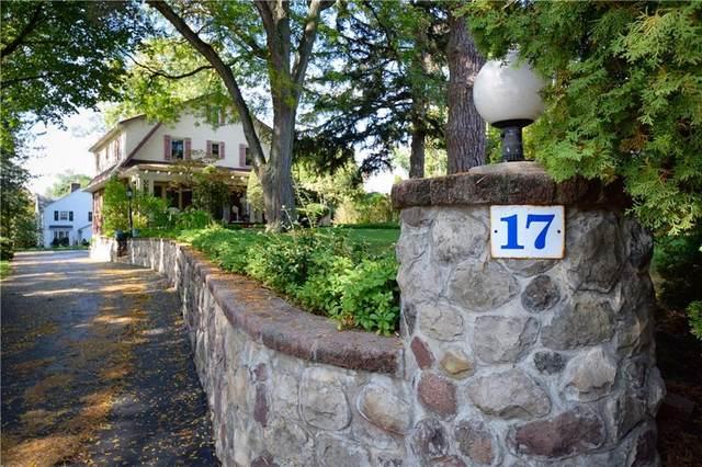 17 Edgewood Avenue, Brighton, NY 14618 (MLS #R1372513) :: Lore Real Estate Services