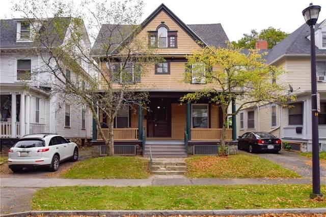 184 Wellington Avenue, Rochester, NY 14611 (MLS #R1372525) :: Lore Real Estate Services