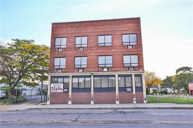 344-346 North Street, Rochester, NY 14605 (MLS #R1372536) :: Serota Real Estate LLC