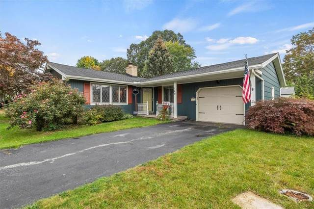 146 Sweet Birch Lane, Greece, NY 14615 (MLS #R1372573) :: Lore Real Estate Services