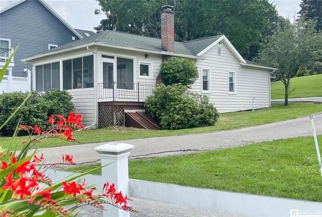 4943 Lake Avenue, Chautauqua, NY 14757 (MLS #R1372581) :: Serota Real Estate LLC