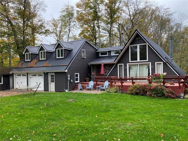 8858 Lovers Lane Road, Pembroke, NY 14036 (MLS #R1372612) :: Serota Real Estate LLC