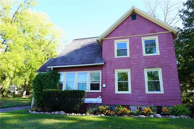1868 Rush Scottsville Road, Rush, NY 14543 (MLS #R1372629) :: Serota Real Estate LLC