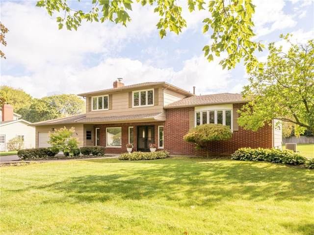 84 Witherspoon Lane, Penfield, NY 14625 (MLS #R1372632) :: Lore Real Estate Services