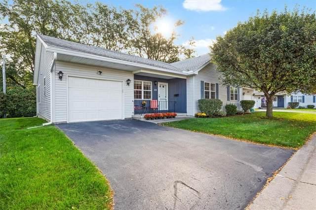 20 Coran Circle, Greece, NY 14616 (MLS #R1372636) :: Lore Real Estate Services