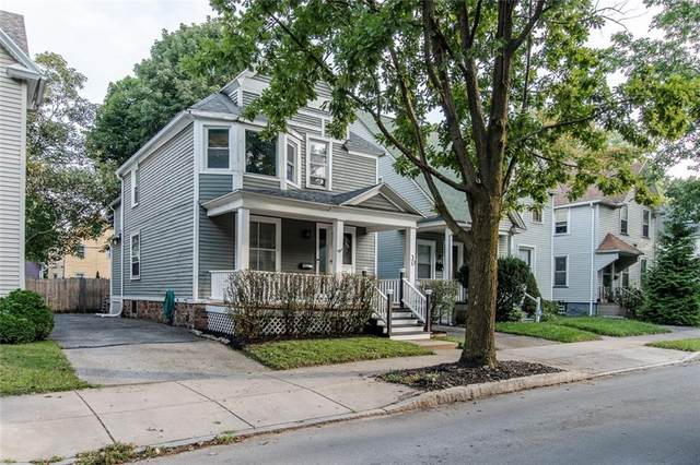 30 Asbury Street, Rochester, NY 14620 (MLS #R1372648) :: Serota Real Estate LLC