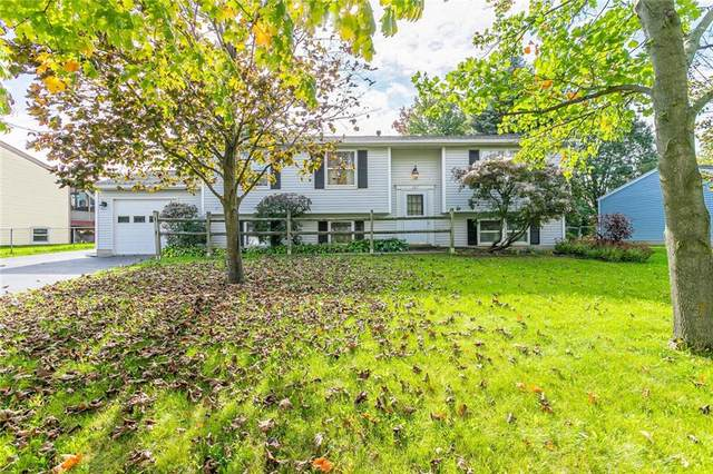107 Pacer Drive, Henrietta, NY 14467 (MLS #R1372669) :: Lore Real Estate Services