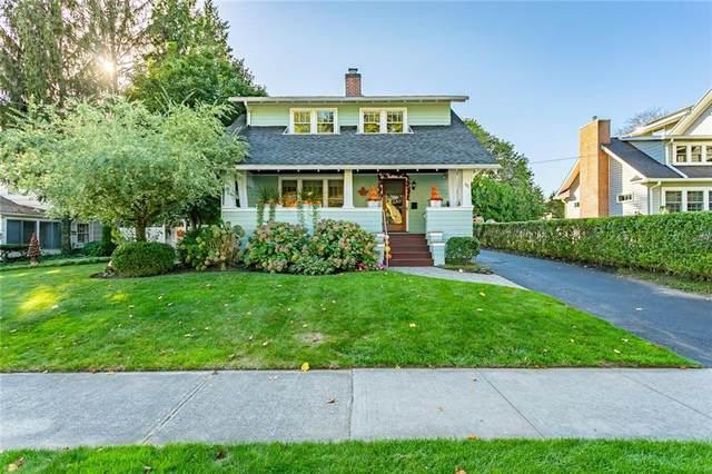 62 Dewey Avenue, Perinton, NY 14450 (MLS #R1372686) :: Lore Real Estate Services