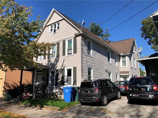 92 Comfort Street, Rochester, NY 14620 (MLS #R1372701) :: Serota Real Estate LLC