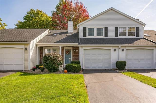 33 Old Stone Lane, Greece, NY 14615 (MLS #R1372711) :: Lore Real Estate Services