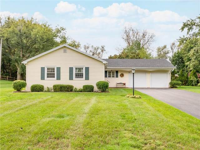 2 Little Spring Run, Perinton, NY 14450 (MLS #R1372736) :: Lore Real Estate Services
