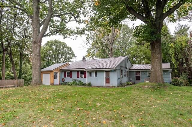 615 Lake Road, Webster, NY 14580 (MLS #R1372782) :: Serota Real Estate LLC