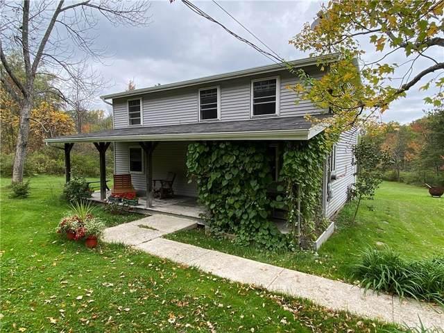9384 Ace Road, Richmond, NY 14466 (MLS #R1372833) :: Serota Real Estate LLC