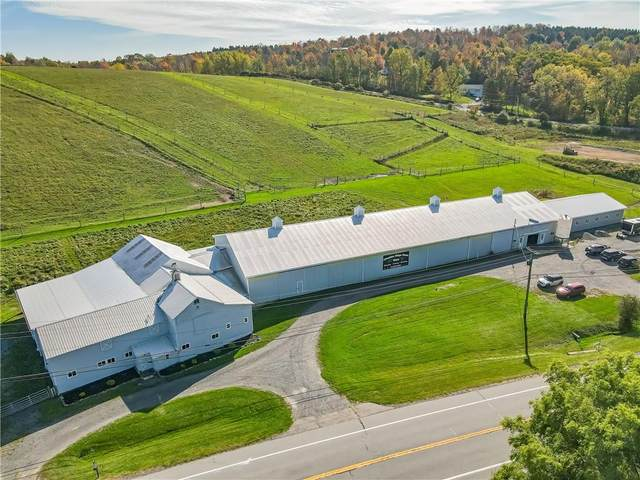 7709 State Route 20A, Bristol, NY 14469 (MLS #R1372838) :: Serota Real Estate LLC