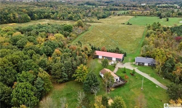 10204 Miller Road, Sheridan, NY 14063 (MLS #R1372855) :: Serota Real Estate LLC