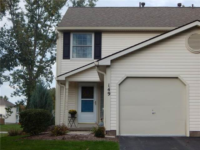 149 Courtshire Lane, Penfield, NY 14526 (MLS #R1372863) :: Lore Real Estate Services