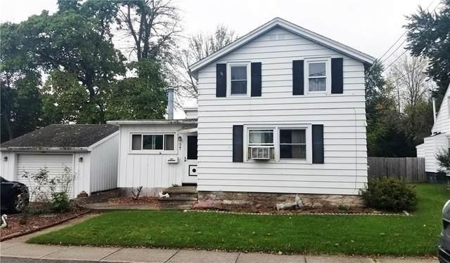3 Maynard Street, Seneca Falls, NY 13148 (MLS #R1372864) :: Serota Real Estate LLC